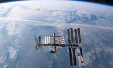 Роботы-мячи защитят МКС от космического мусора