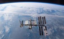 Прибор на МКС помог установить сущность темной материи