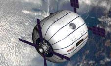 В 2015 году МКС расширят за счет надувного модуля