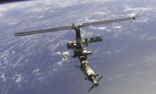 В Роскосмосе подумают о будущем России в проекте МКС
