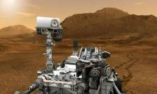 Curiosity подтвердил наличие метана на Марсе