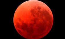 """В НАСА опровергли конец света из-за """"кровавой луны"""""""